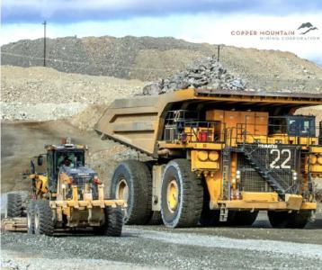 Copper Mountain Mining setzt Erfolgsserie fort!