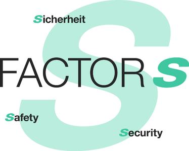 Factor S: The WITTENSTEIN exhibit at the Hanover Fair 2014 focuses on the many different aspects of security in mechatronic drive solutions