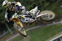 Desalle totry italian MXGP as Strijbos returns