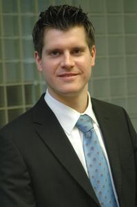 Christoph Kamcke Key Account Manager B2B