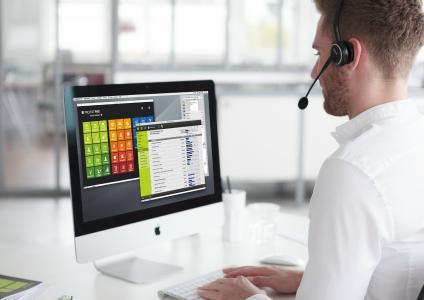 Wissen per Webinar: PROJEKT PRO informiert kostenfrei über die Digitalisierung im Planungsbüro.