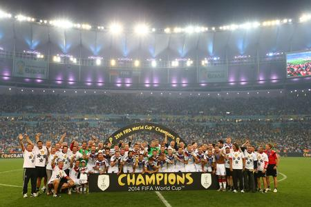 FIFA Fussball-Weltmeisterschaft™ der Rekorde