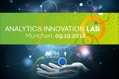 BI-DRIVEN PROCESS MINING auf dem Qlik® Analytics Innovation Lab