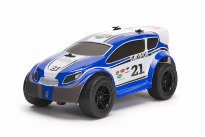 Moto TC Rally