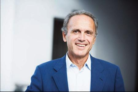 Guy Berruyer wird am 1. Oktober 2010 neuer CEO der Sage Group
