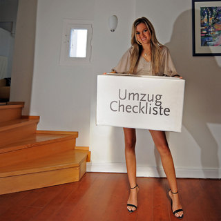 mit checklisten den privatumzug so stressfrei wie m glich stemmen umzug ag pressemitteilung. Black Bedroom Furniture Sets. Home Design Ideas
