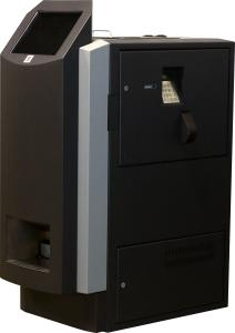 Das Münzmodul CC3R erlaubt paralleles Arbeiten: Während Kassenladen befüllt werden, können auch Münzen eingezahlt werden (Foto: ARCA)