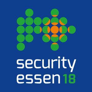 security essen 2018 Logo
