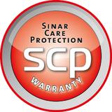 Sinar Care Protection (SCP): All-Inclusive-Garantie-Erweiterung