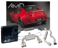 AmD Tuning Package for 2.0 Mazda MX-5 (ND)