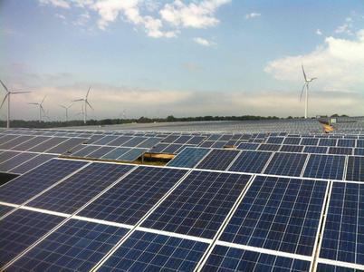 Talesun und Calabria Solar eröffnen Solarpark mit 23,8 Megawatt