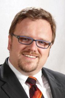 """Holger Schrader, Principal Consultant bei CARMAO und neuer stv. Leiter der """"Fachgruppe Informationssicherheit"""" der ISACA Germany Chapter e.V."""