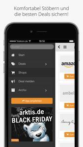 Black-Friday.de App Screenshot 4