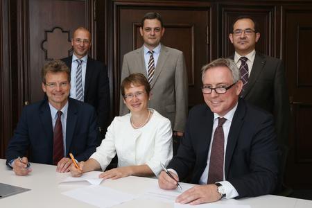 netzwerk nordbayern: Kooperation mit der IHK