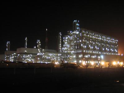 Tasnee setzt auf inconso-Unterstützung beim Aufbau eines neuen Produktionsbereiches am Persischen Golf