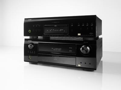 AVR-A100 & DBP-A100
