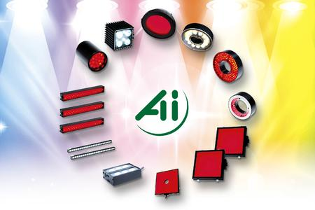 Advanced illumination Machine Vision LED-Beleuchtungen