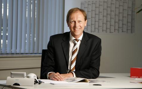 Torsten Peter, Geschäftsführer Implico GmbH, © Implico