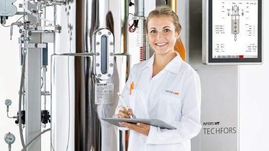 10 Things to Consider When Buying an In-Situ Sterilizable Bioreactor