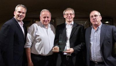 "Controlware ist ""Authentication Partner of the Year"" von RSA"