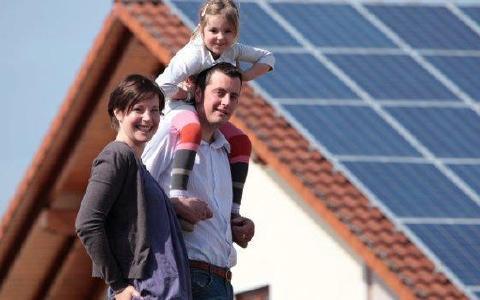 Solar Selbstbau