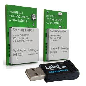 Die USB-Dongle Ausführung kann auf Anfrage individuell bedruckt werden