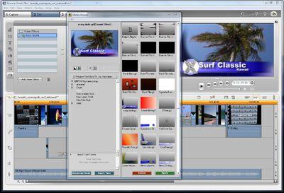 Studio 12 Ultimate Screenshot Boris