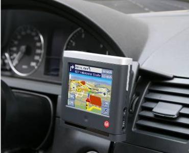 mobiles Navigationssystem 1