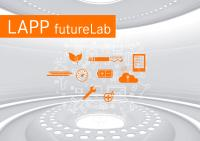 LAPP futureLab: smart connection technology on display