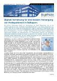 [PDF] Pressemitteilung: Digitale Vernetzung für eine bessere Versorgung von Krebspatienten in Ostbayern