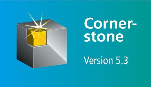 Cornerstone Version 5.3