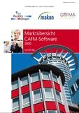 Neu: Marktübersicht CAFM-Software 2009