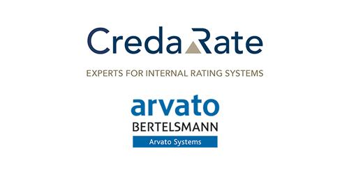 Kooperation zwischen Arvato Systems & Creda Rate Solutions (Copyright: Arvato Systems & Creda Rate Solutions GmbH)