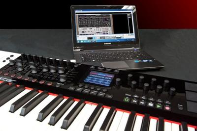 Nektar Panorama adds new Rack Extension Control