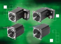 norelem liefert Schrittmotoren nun in den Baugrößen NEMA 17, 23 und 34 - sie sind in einfacher Ausführung sowie mit integrierter Steuerung erhältlich.