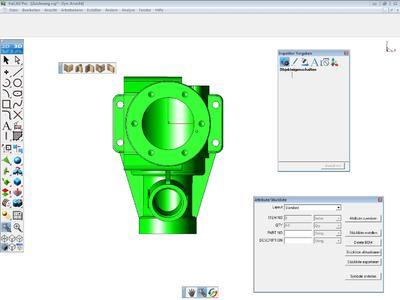 2D/3D-Gestaltung leicht gemacht: ViaCAD 9