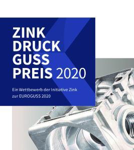 Zinkdruckgusspreis 2020