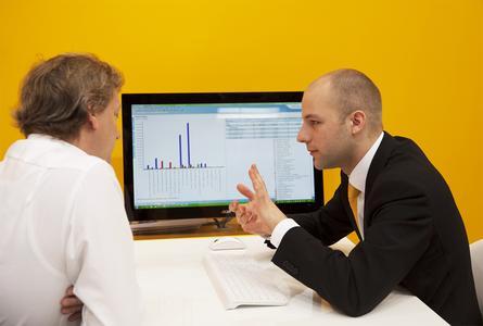 Software caniasERP auf der IT & Business 2015
