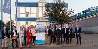 ZINQ unterstützt Initiative Klimahafen Gelsenkirchen