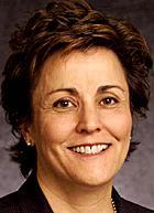 Pat Sueltz, CEO von SurfControl