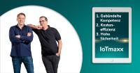 Drei Gründe für die IoTmaxx GmbH
