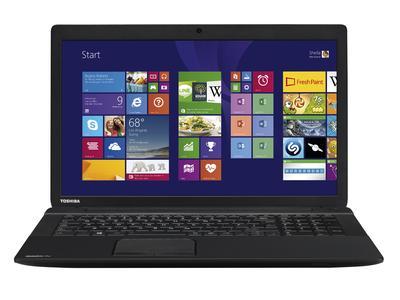 Preisgünstig und perfekt für den Büroalltag: Neue Notebooks der Toshiba Satellite Pro C70-B-Serie