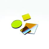 New Polarizers and Germanium Windows for Harsh Environments