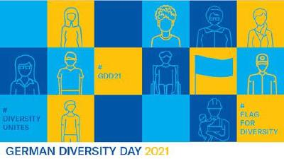 Rheinmetall taking part in nationwide Diversity Day events for the first time