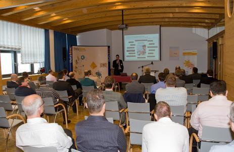 thetakom Dialog in Egelsbach bei Frankfurt
