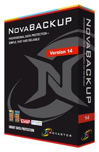 NovaBACKUP - Backup software for laptops, servers and small netwo...