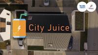 iHaus CityJuice - Die Smart Charging Community! Ein Projekt der TU München und der iHaus AG.