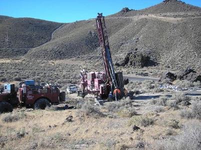 RPM-Drilling