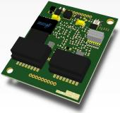 PORT introduce a new SoM (System on Module) industrial real time comminication board