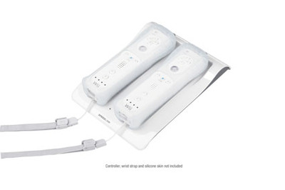 SPEEDLINK Contact-Free Charger for the Wii(TM)